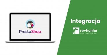 Integracja z PrestaShop