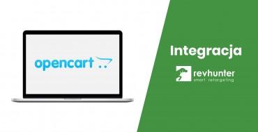 Integracja z Opencart